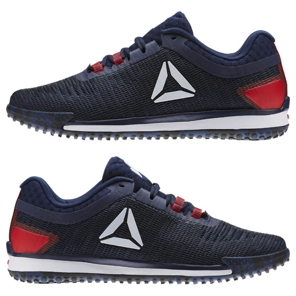 Reebok JJ Watt II CrossFit Training Shoe Size 9.5 858e8cedd